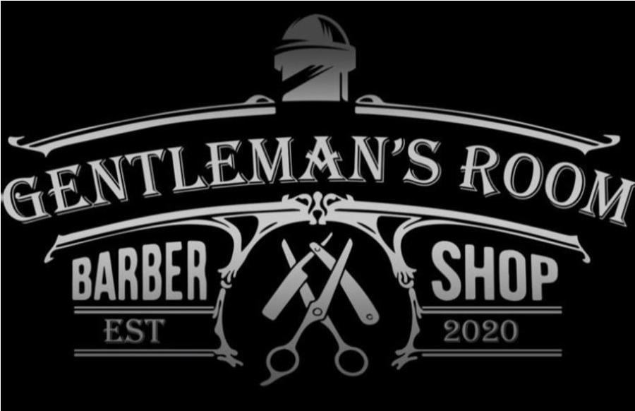 Gentlemans Room Bremen Logo